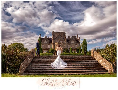 Sienna & Matt at Tortworth Court