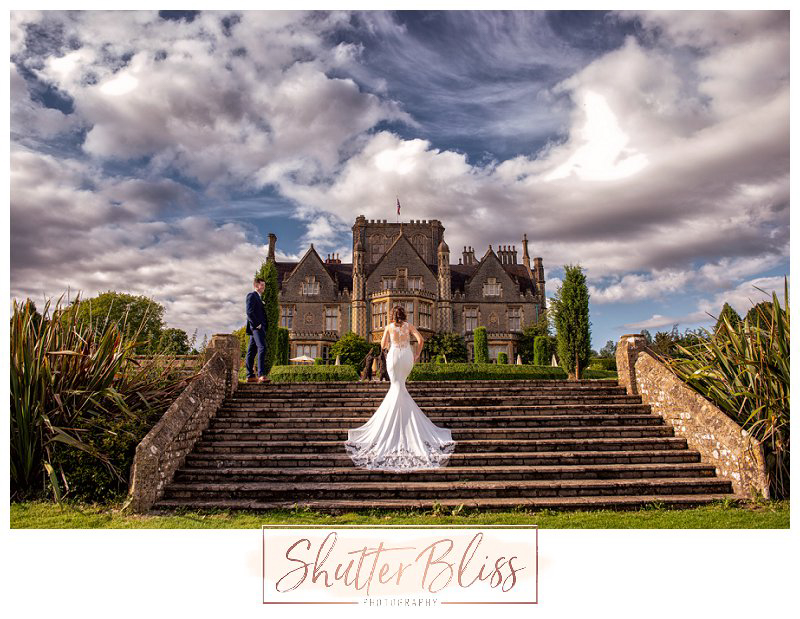 Tortworth Court Wedding Photographer SME17