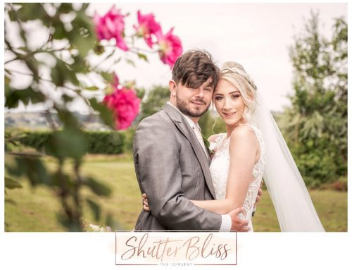 Kayleigh & Luke at Batch Country House Hotel