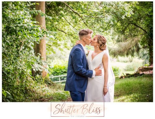 Heidi & Josh at Holbrook Manor