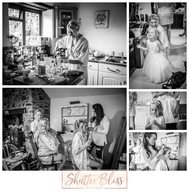 Greenway Farm Wedding Photographer CSB01