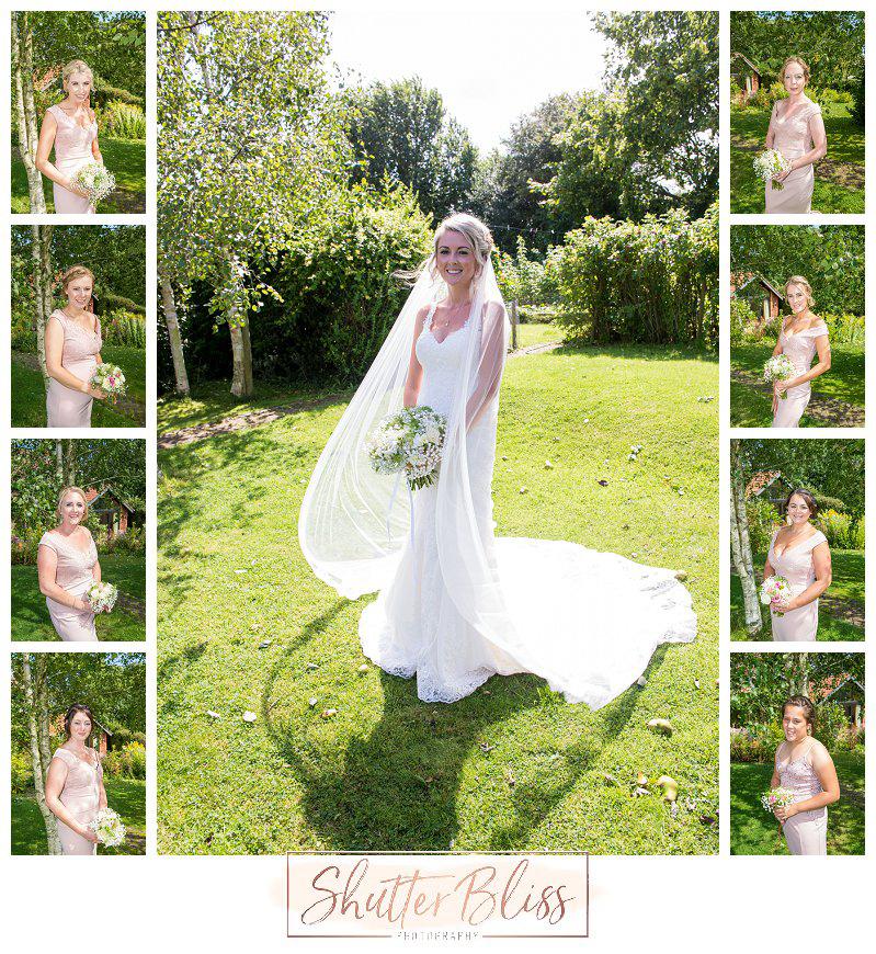 Greenway Farm Wedding Photographer CSB07