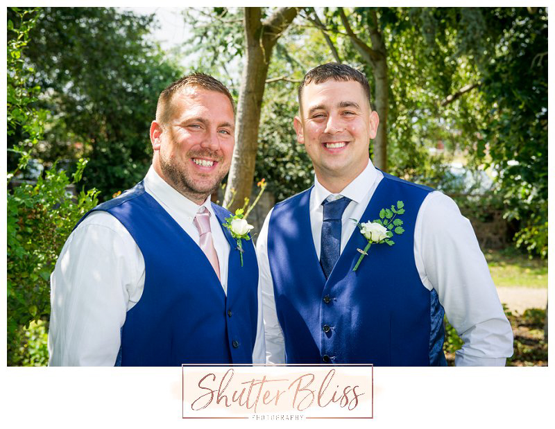 Greenway Farm Wedding Photographer CSB08