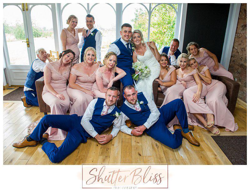 Greenway Farm Wedding Photographer CSB19